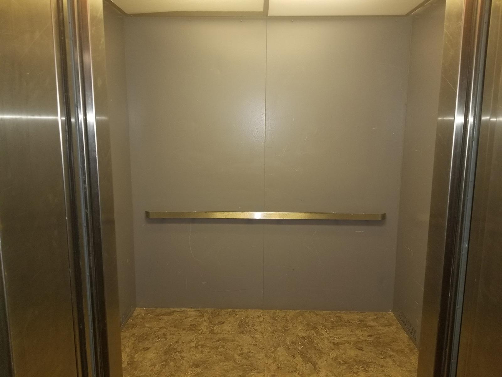 TFL-Elevator