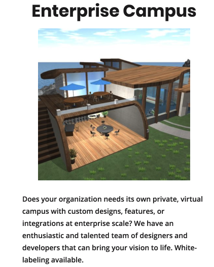 VirBELA-enterprise-campus