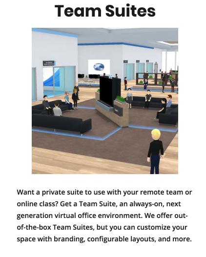 VirBELA-team-suites