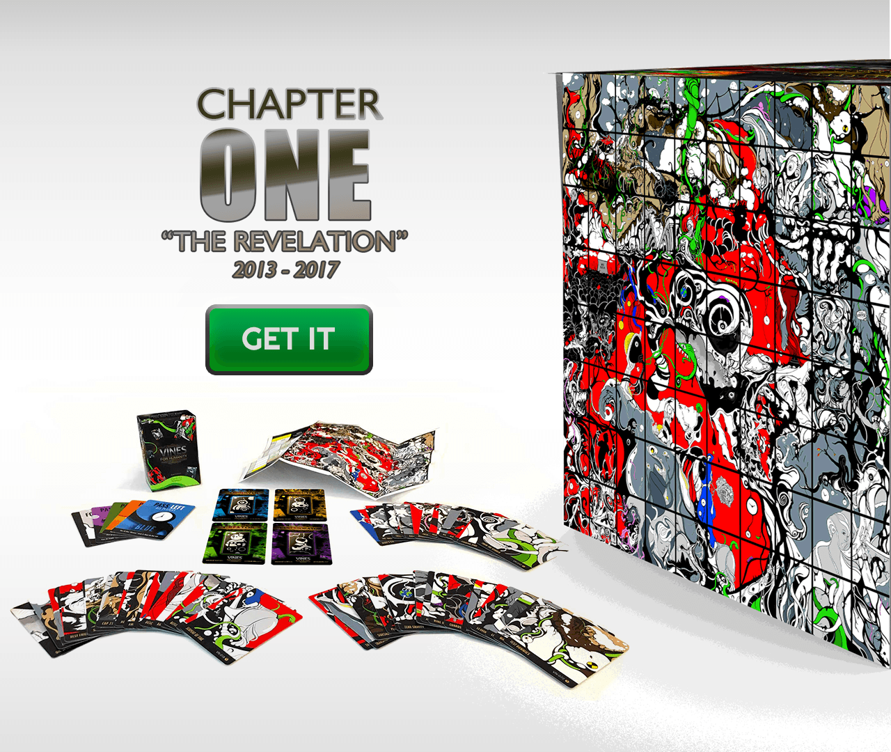 game-cube-chapter-one