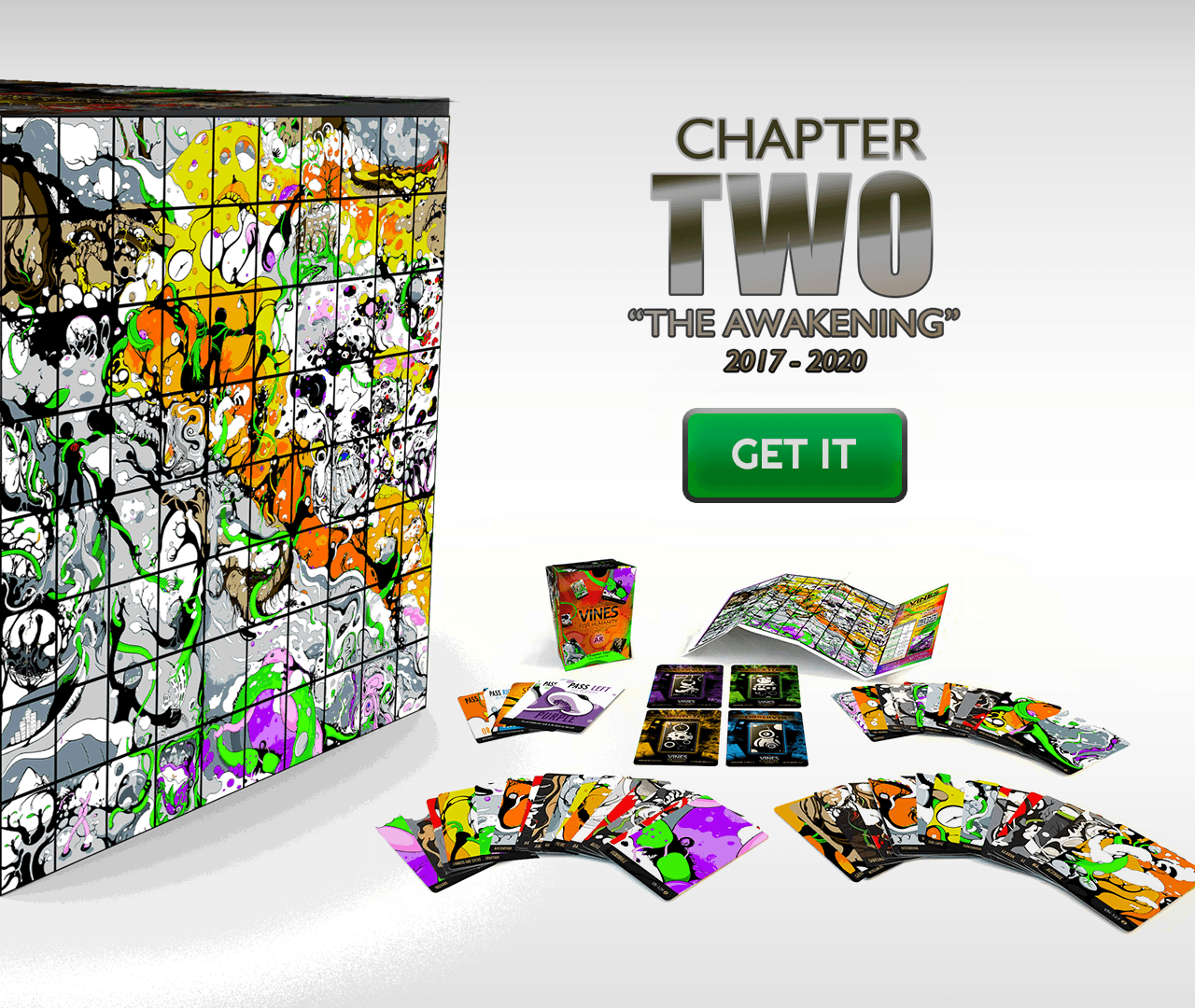 game-cube-chapter-two